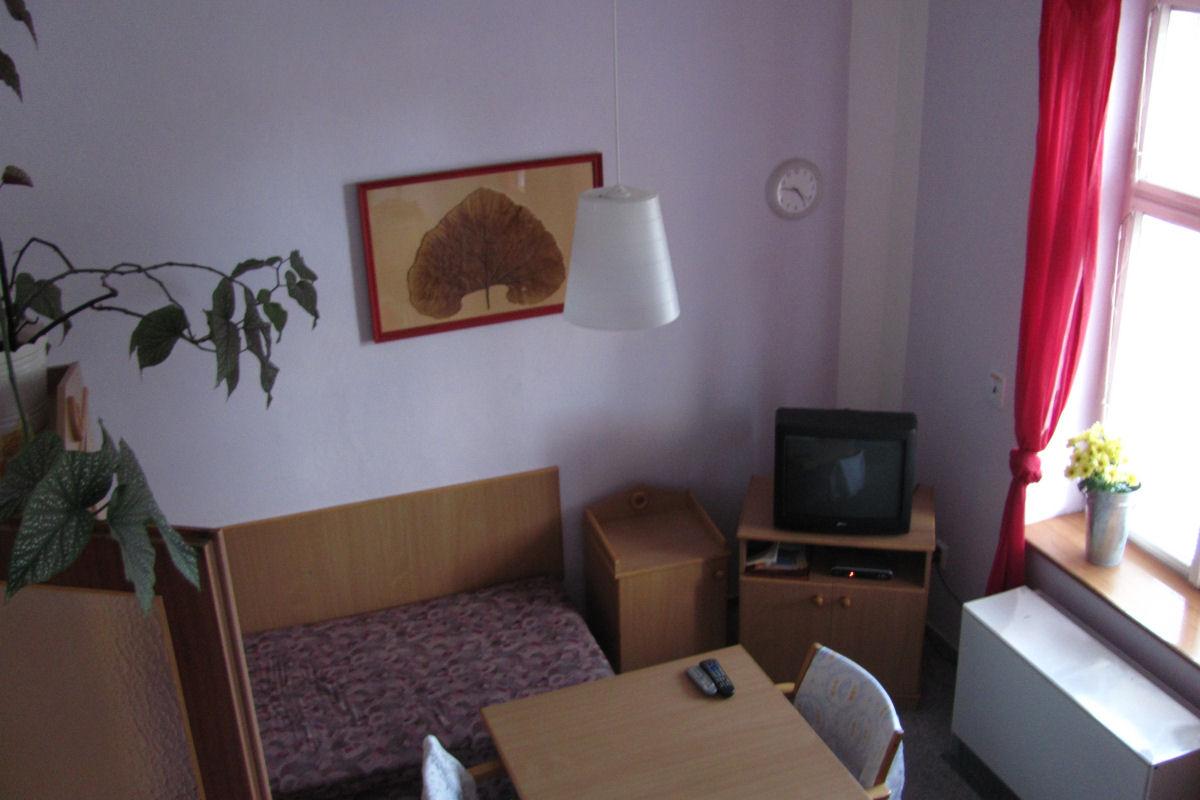 Apartmány Stará Pošta, Hartmanice