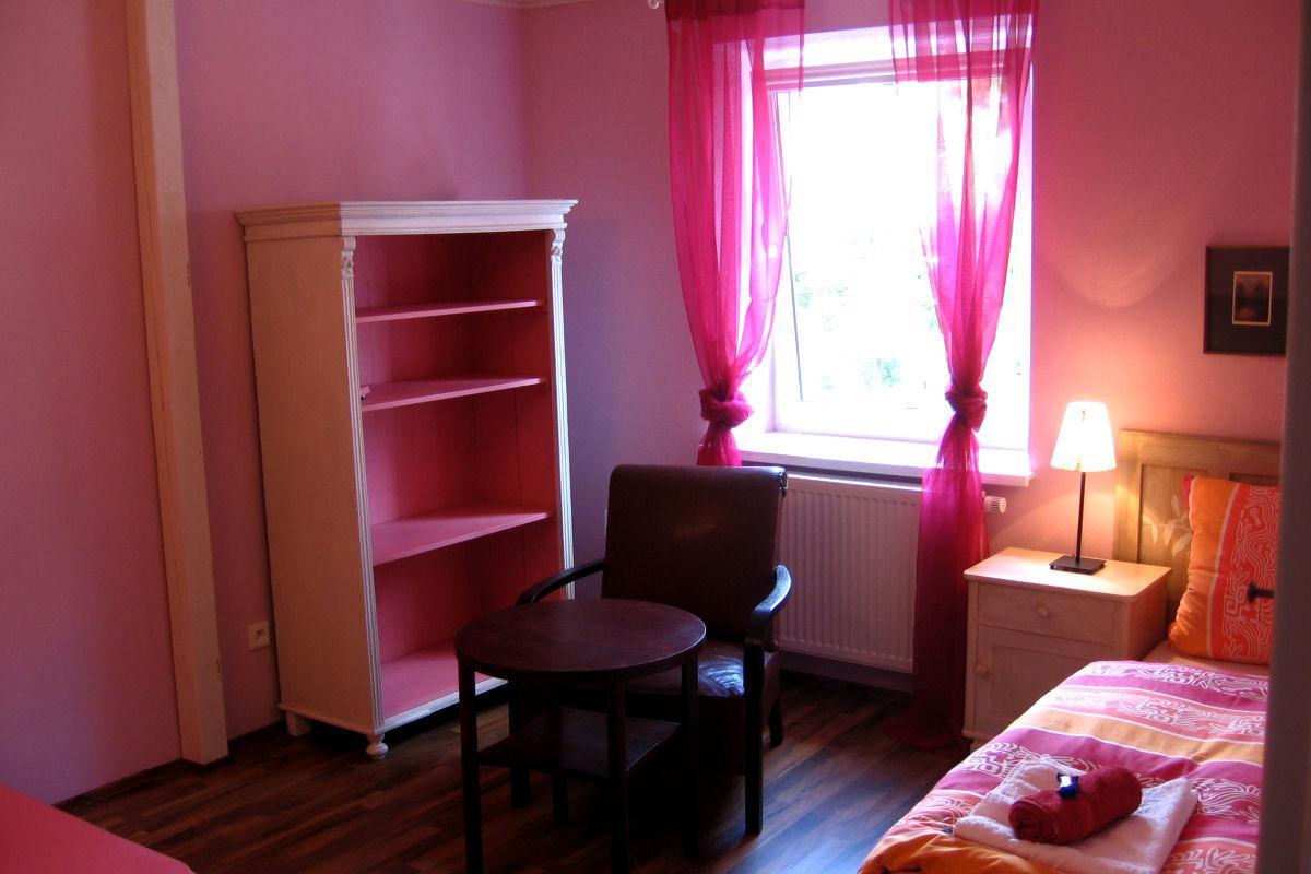 Apartmány Rudík, Železná Ruda